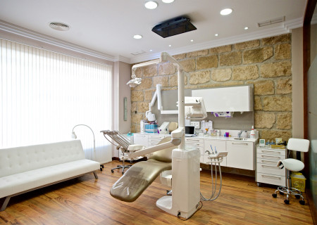 About your dentist in Javea