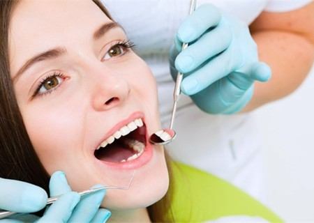 Endodontics, root canal treatment in Javea