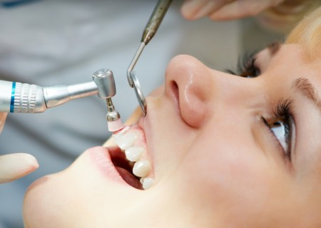 The Hygiene Spa - Dental Scaling & polish Your Javea dentist